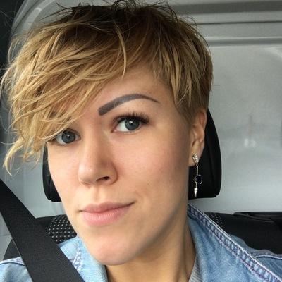 Марина Говорущенко