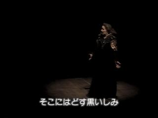 Виктор Авилов Гамлет Hamlet Gertruda Uromova-Avilov-SBelakovich-Fedorov-VBelakovich NHK