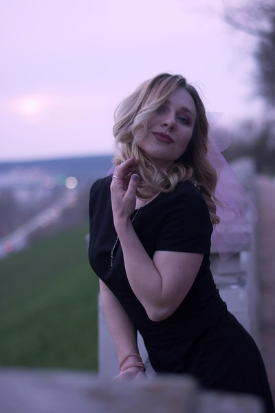 Натали Козьменко