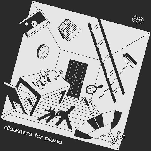 Disasterpeace альбом Disasters for Piano