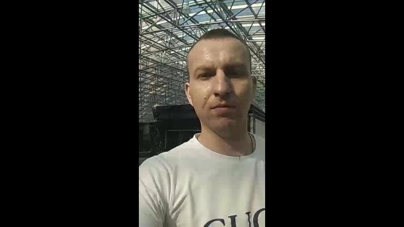 Виктор Хонин - Live