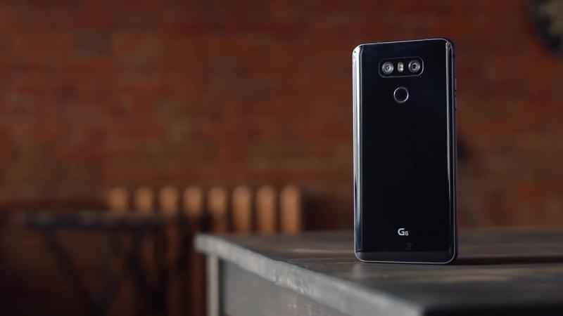 5 причин купить LG G6 в конце 2017 года или в ожидании обзора LG V30