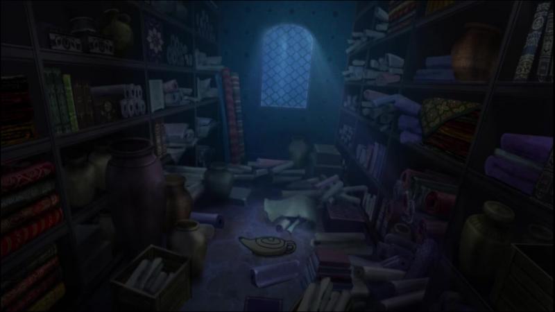 Сказание об Арслане / Arslan Senki 2 сезон (1-8 серии)
