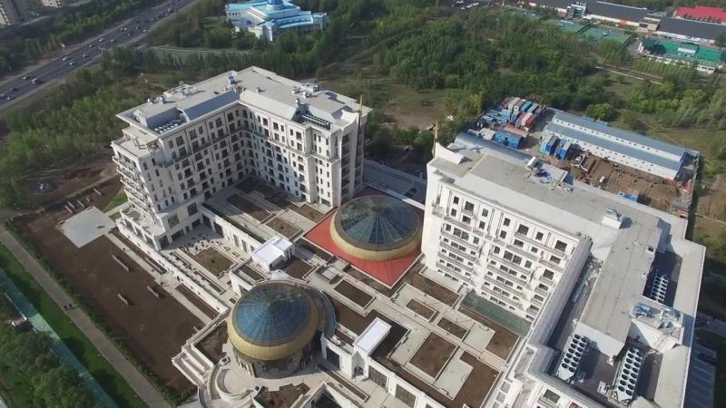 St Regis Astana