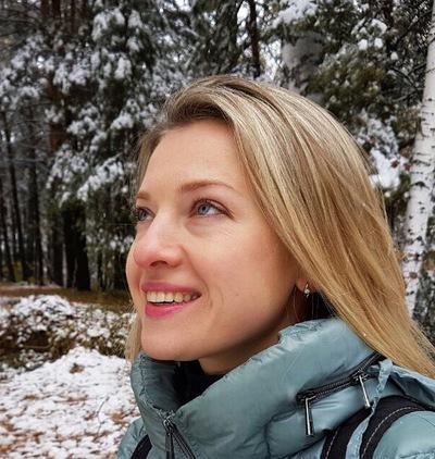 Марина Хамицевич