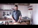 КАК СДЕЛАТЬ СЕЙТАН пшеничное мясо _ Михаил Vegan _ (постный рецепт)