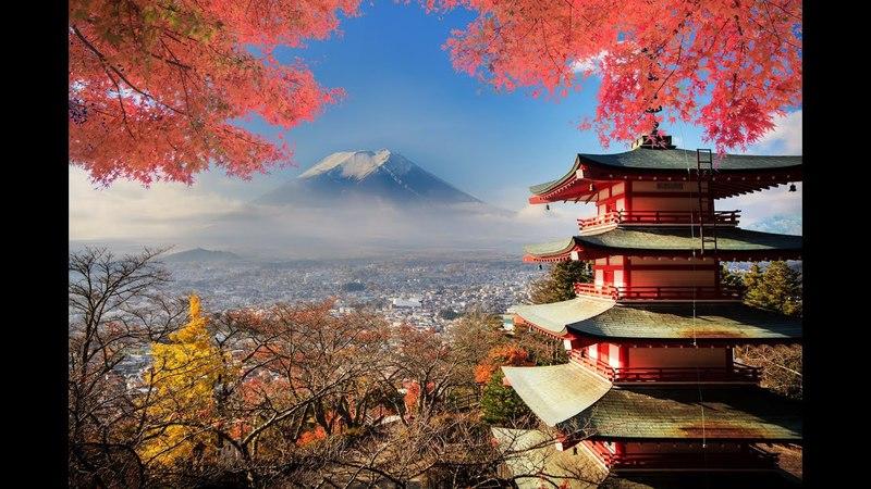 Бриллиантовая Конференция 2018 Прямой эфир с Японии Покорили Токио Бесплатное Путешествие