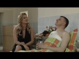 Анна Семенович в сериале Литейный, 4 (2010) - Сезон 4 / Серия 5 (Голая? Нет: грудь, декольте)
