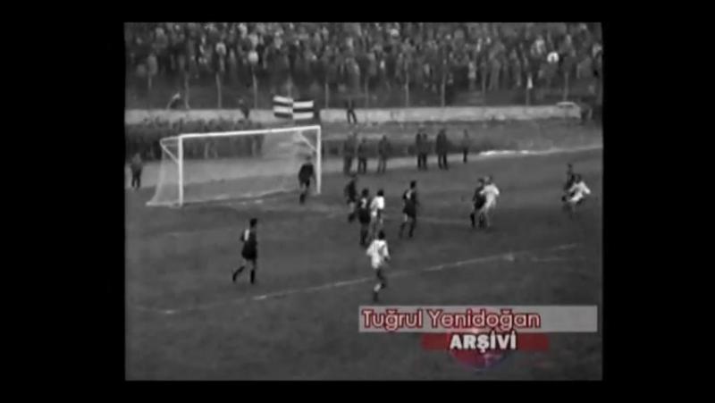 Lig Özetleri - 1983 - 1984 Sezonu - 25 Hafta - Sakaryaspor 0-0 Beşiktaş
