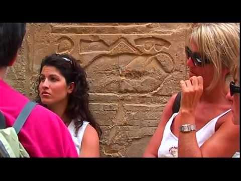 EGITTO - IL TEMPIO DI KARNAK معبد الكرنك
