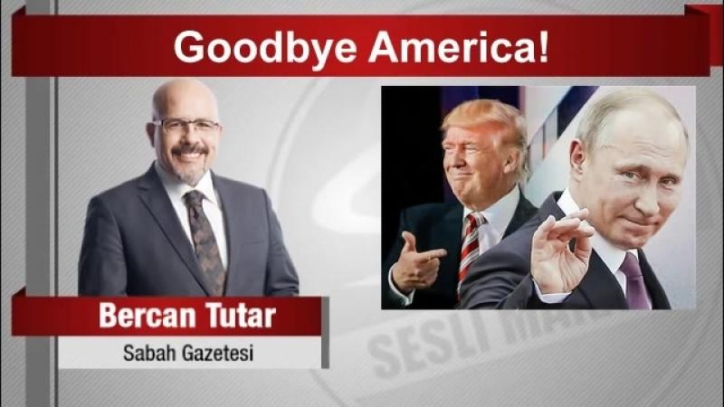 (7) Bercan TUTAR Goodbye America! - YouTube