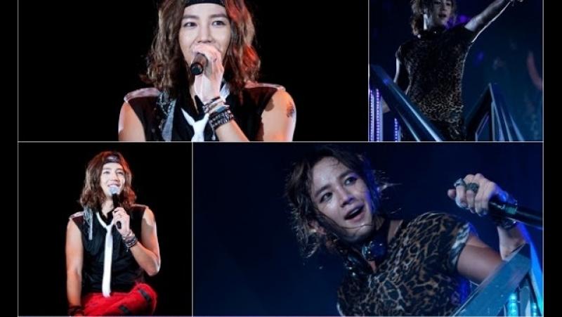 Jang Keun Suk stage ~Indian Summer~'ZIKZIN Festival'_2013 (eng sab)