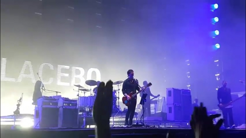 Placebo ' Special needs' 08/07/2018