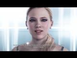 Detroit Become Human™ Спец Предложение от Киберлайф! Kojim...Chloe is back!