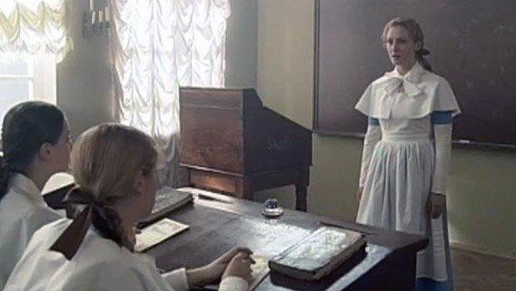 Институт благородных девиц, 4 серия