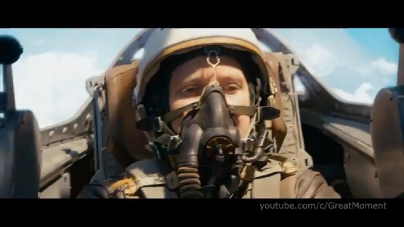 Аварийная посадка 🛬 Миг-15🛩
