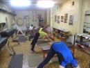 Отжимание от гирь с протяжкой- более чем необходимое упражнение в тяж. атлетике