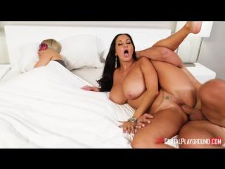 Dp порно с женой