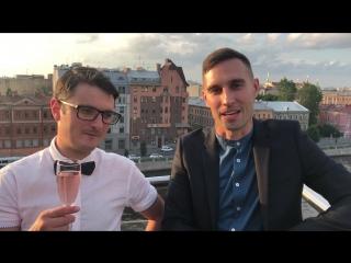 Алексей Смирнов приглашает тебя на VK Fest