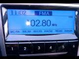 Радиоприем по г. Саранск. Мощные проходы. Принимаю г. Пенза по всему городу.