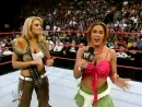 WWE New Years Revolution 2006