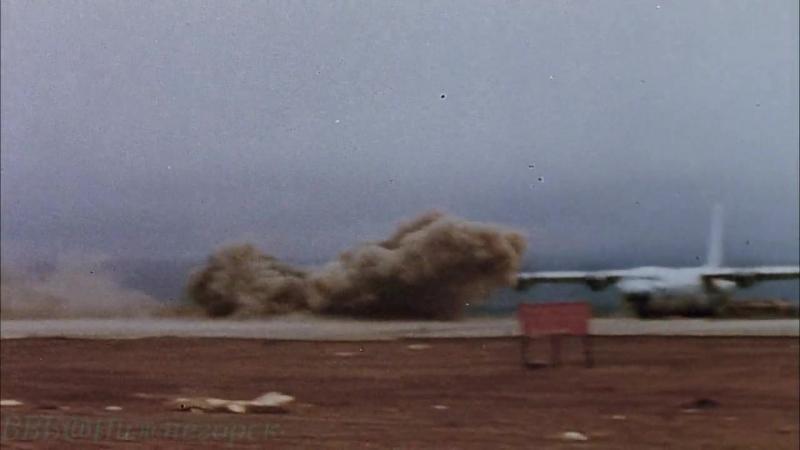 Затерянные хроники вьетнамской войны (3). Наступление Тет (1968) (Документальный фильм, 2011)