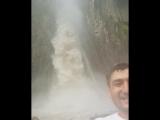 Воскресный день на Джилы-Су Водопад