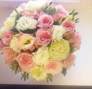 Пенза свадебный букет невесты 2017, заказ цветов в спб с доставкой в сестрорецк