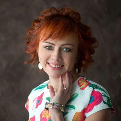 Людмила Милюкова