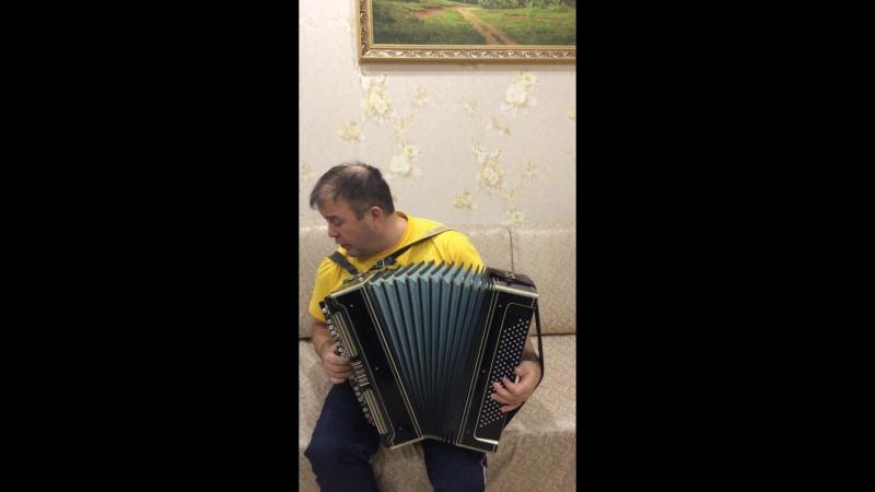 Рустем Закиров - Монлы гармун 1 hэм 2 куплет ( Ростэм Яхин кое, Нэби Дэули сузлэре)