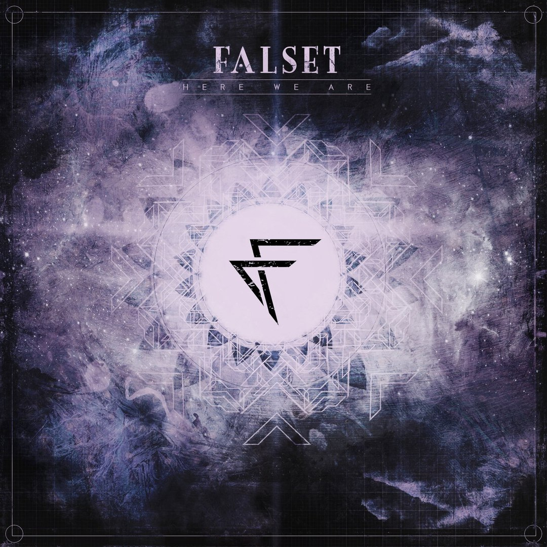 Falset - Here We Are [EP] (2018)