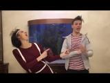 Мама и сын «Танцы» (Андрей Борисов GAN_13_ _ Лилия Абрамова Tatarkafm)