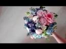 Свадебные букеты/ от Art-cvetok/7938 4049504 svk/art_cvetok55