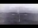Точно в лицо с 300 метров: снайпер ВСУ эффектно ликвидировал пулеметчика оккупантов