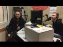 Алексей Горшенев (Кукрыниксы) в эфире Радио-Самара-Максимум (часть 3)