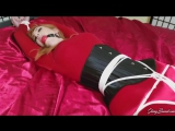 Lauren Phillips Tied Up and Played With By Nyxon