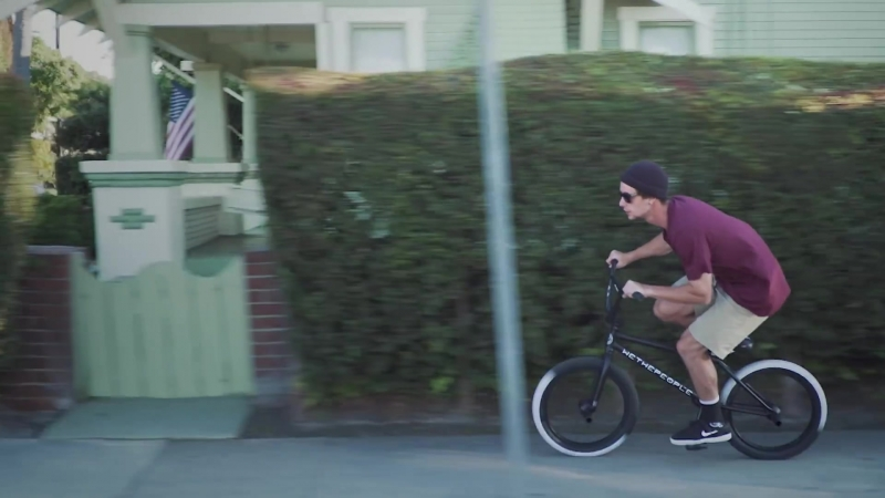 PUSH by WETHEPEOPLE