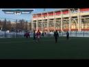 21-й тур Зимнего Чемпионата ЖМФЛЛ 8х8 Саботаж - Пантера