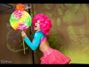 Шоу танец куклы подарок кукла Барби из коробки в баре ХХХХ