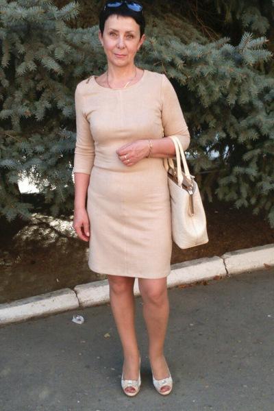 Светлана Казарина