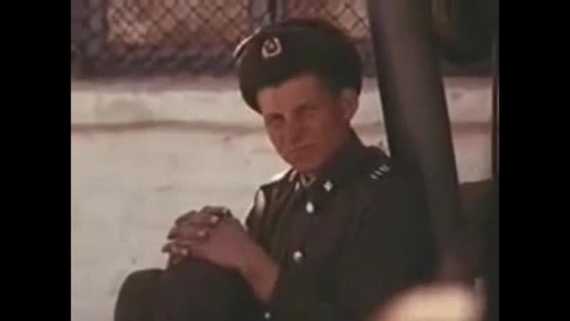 Моя служба в ПВ КГБ СССР (1983-1985) Восточный Памир - Мургаб. Граница СССР