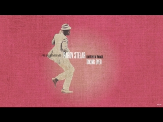 Parov Stelar - Taking Over (feat. Krysta Youngs) Full HD [#FRM]