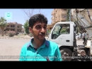 Сирия в Дейр эз Зор возвращается электричество