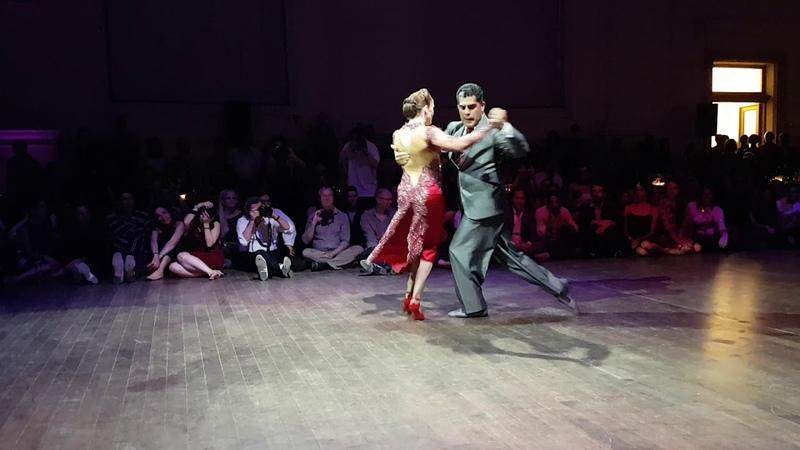 Ruben Sabrina Veliz ❤@ Brussels 2018 - Show Nigh 2