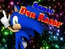 Sonic Den Raser трейлер