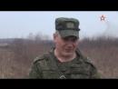 Военнослужащие ВВО ликвидировали группу десанта условного противника под Хабаровском