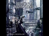 The Omega Man - Iron Savior
