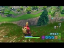 Fortnite (119m) grenade kill