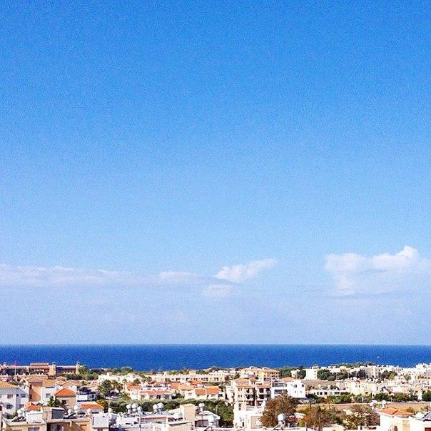 Горящий тур на Кипр на неделю с завтраками за 11300 с человека