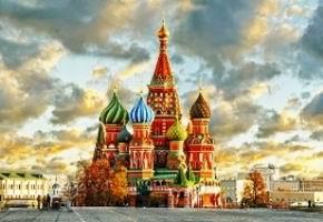 Дешёвые авиабилеты  Москва  Россия
